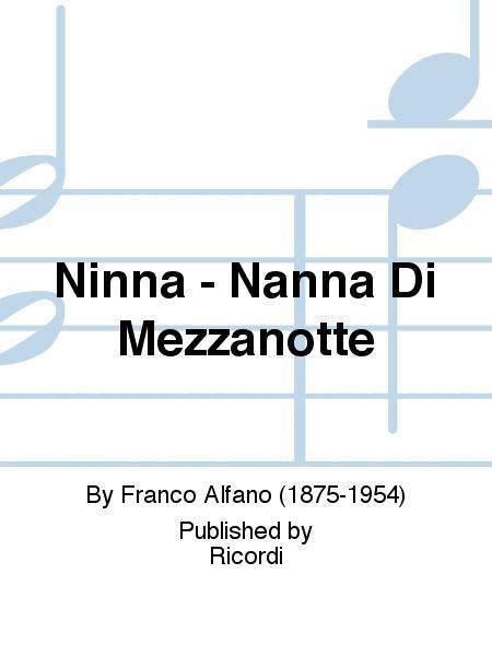 Ninna - Nanna Di Mezzanotte