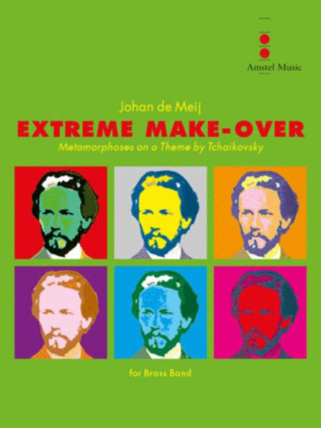 Extreme Make-Over
