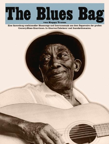 Happy Traum: The Blues Bag