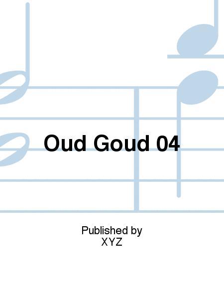 Oud Goud 04