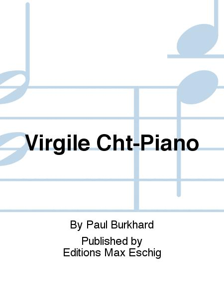 Virgile Cht-Piano