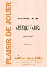 Arlequinades