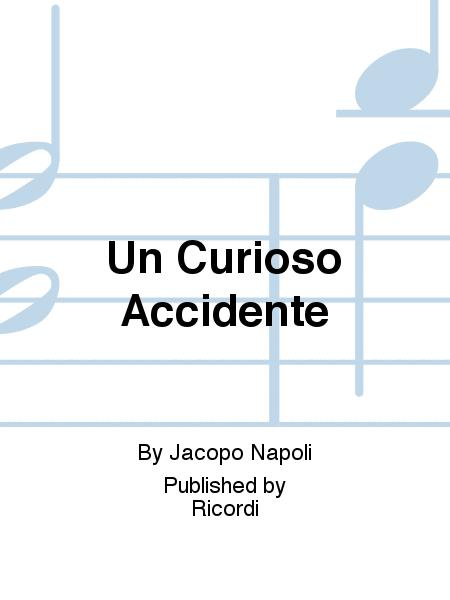 Un Curioso Accidente