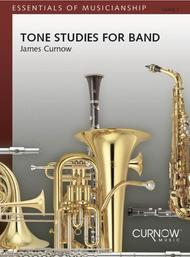Tone Studies for Band