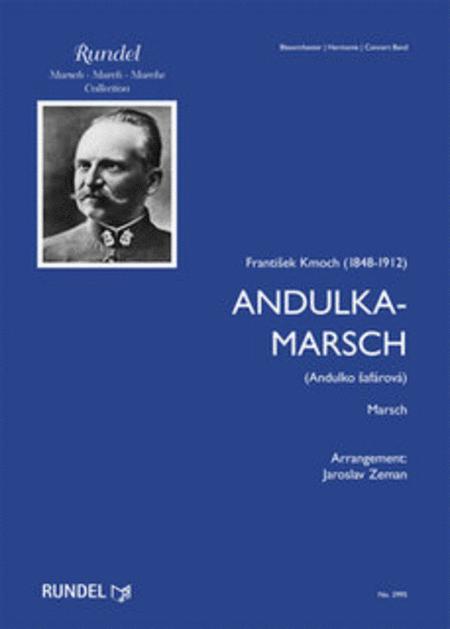 Andulka Marsch