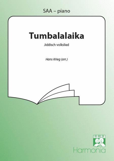 Tumbalalaika