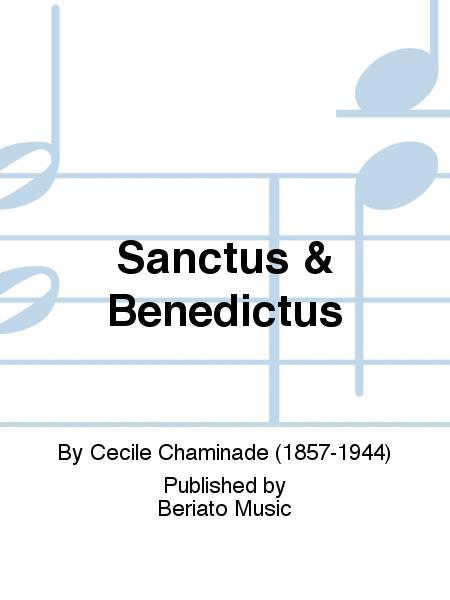 Sanctus & Benedictus