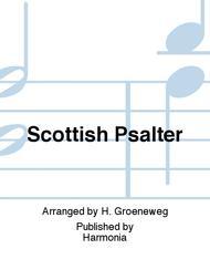 Scottish Psalter