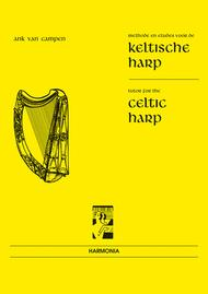 Celtic Harp Methode 1