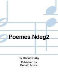 Poemes Ndeg2