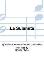 La Sulamite