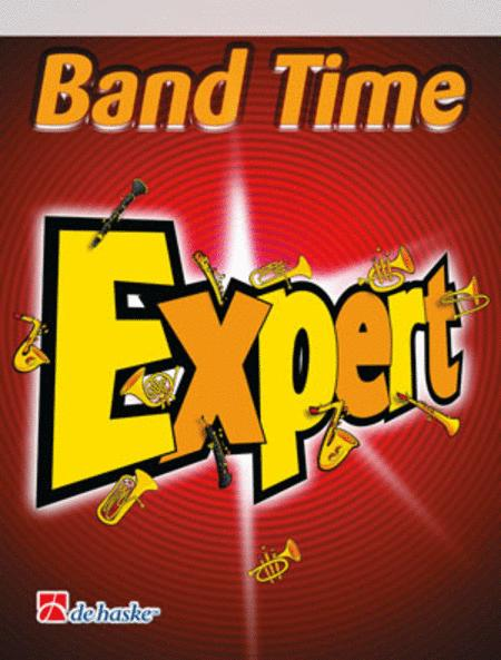 Band Time Expert ( Percussion 3-4 )