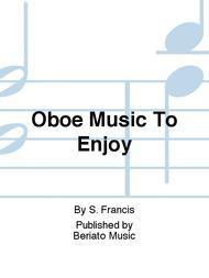 Oboe Music To Enjoy