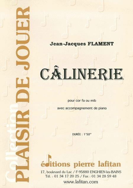 Calinerie