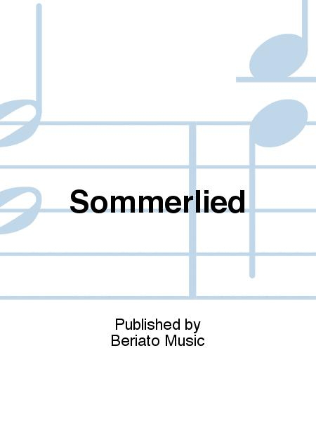 Sommerlied