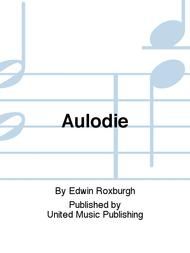 Aulodie