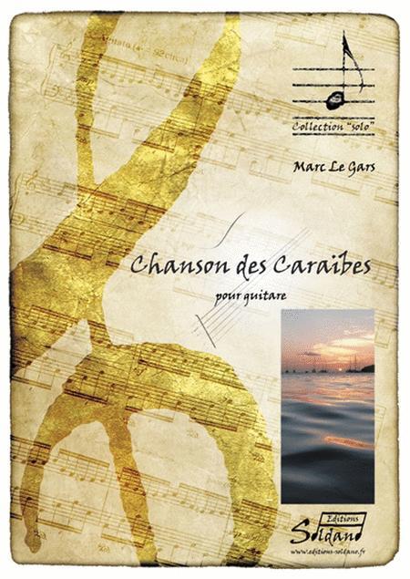 Chanson Des Caraibes