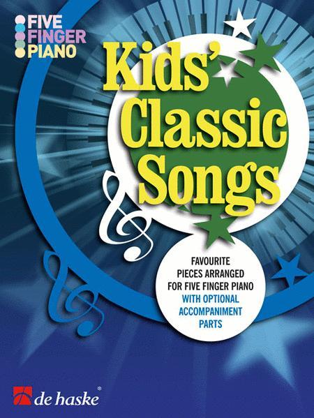 Kids' Classic Songs
