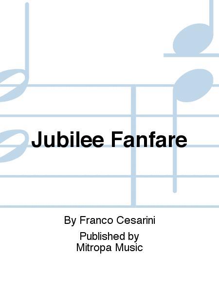 Jubilee Fanfare