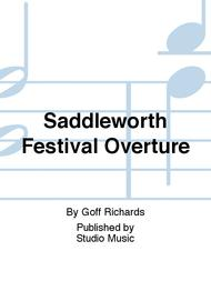 Saddleworth Festival Overture