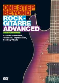 One Step Beyond - Rock-Gitarre Advanced