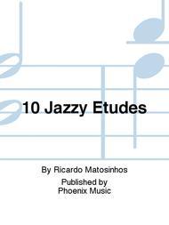 10 Jazzy Etudes