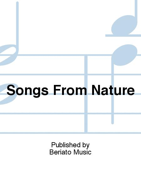 Songs From Nature