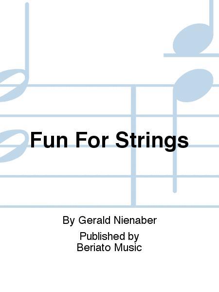 Fun For Strings