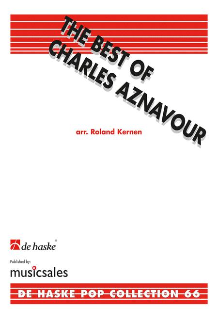 The Best of Charles Aznavour