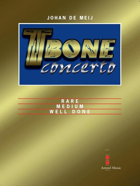 T-Bone Concerto, Part III - Well Done