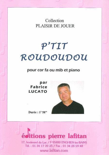 P'Tit Roudoudou