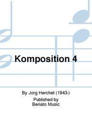 Komposition 4