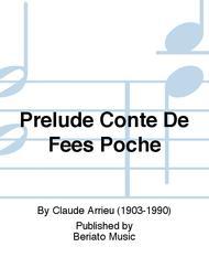 Prelude Conte De Fees Poche