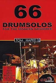 66 Drumsolos For The Modern Drummer