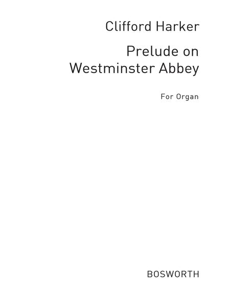 Prelude On Westminster Abbey