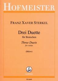 3 Duette
