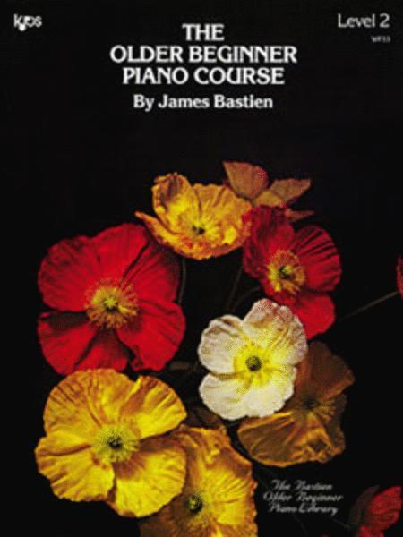 Corso Di Pianoforte Per Adulti Vol. 2
