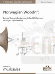 Norwegian Woodn't