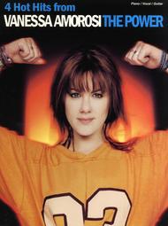 Vanessa Amorosi: 4 Hot Hits From The Power