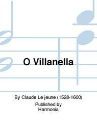 O Villanella