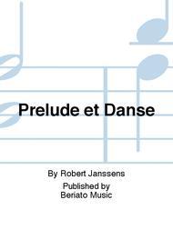 Prelude et Danse