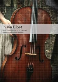 In Via Bibet for 5 cellos