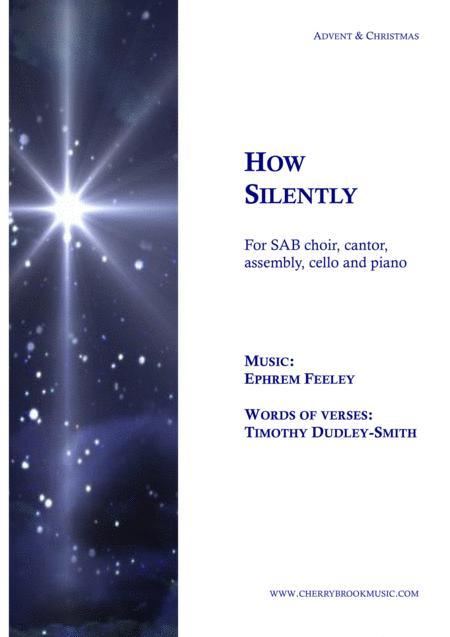 How Silently