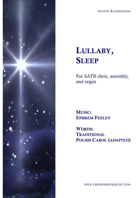 Lullaby, Sleep