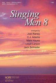 Singing Men, Vol. 8