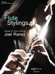 Flute Stylings Vol 4