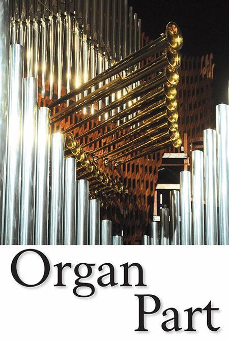 Who Is Jesus?-Organ Part