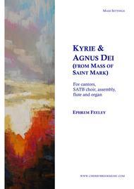 Kyrie & Agnus Dei (from Mass of Saint Mark)