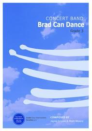 Brad Can Dance
