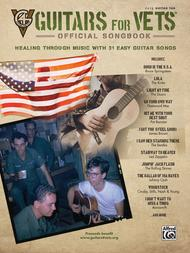 Guitars for Vets---Official Songbook